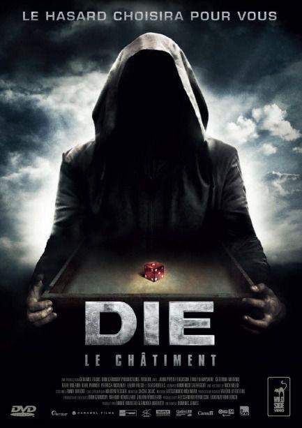 Die, le châtiment - Film (2012)