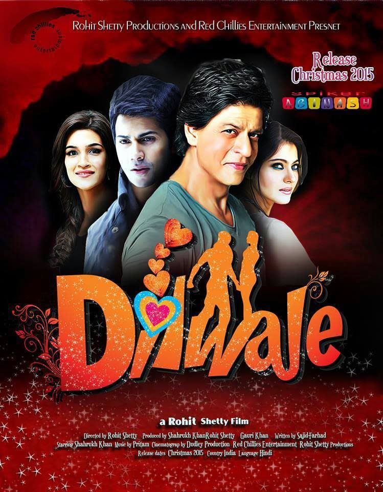 Dilwale - Film (2015)
