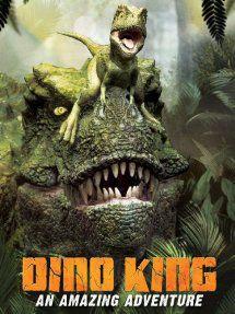 Dino King - Film (2012)