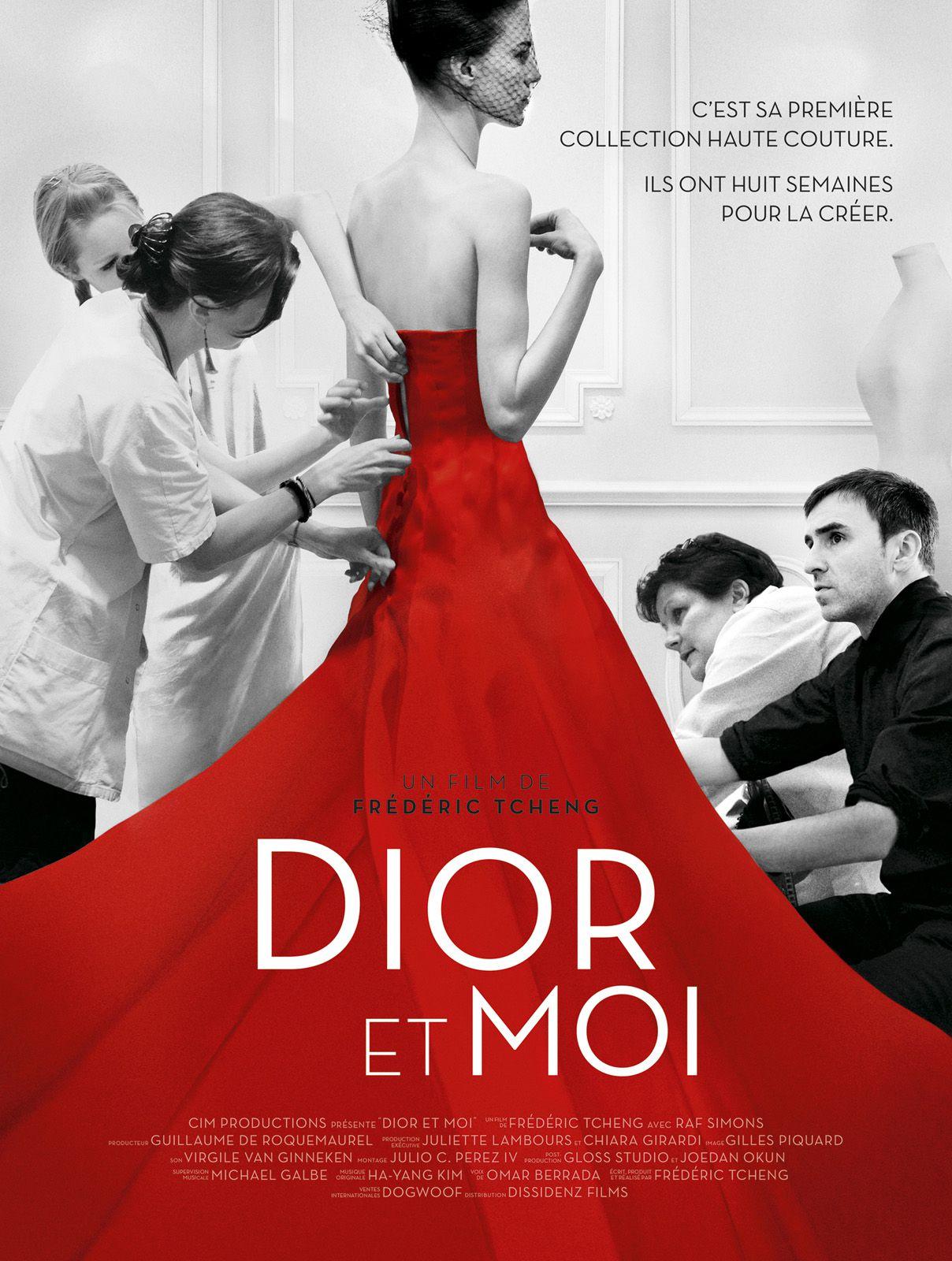 Dior et Moi - Documentaire (2015)