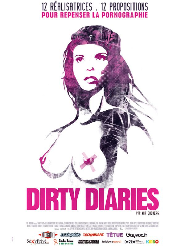 Dirty Diaries - Documentaire (2010)