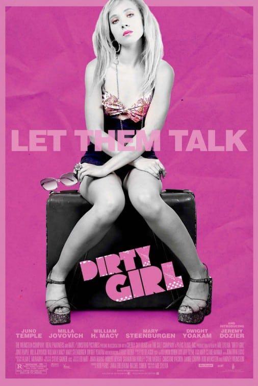 Dirty Girl - Film (2011)