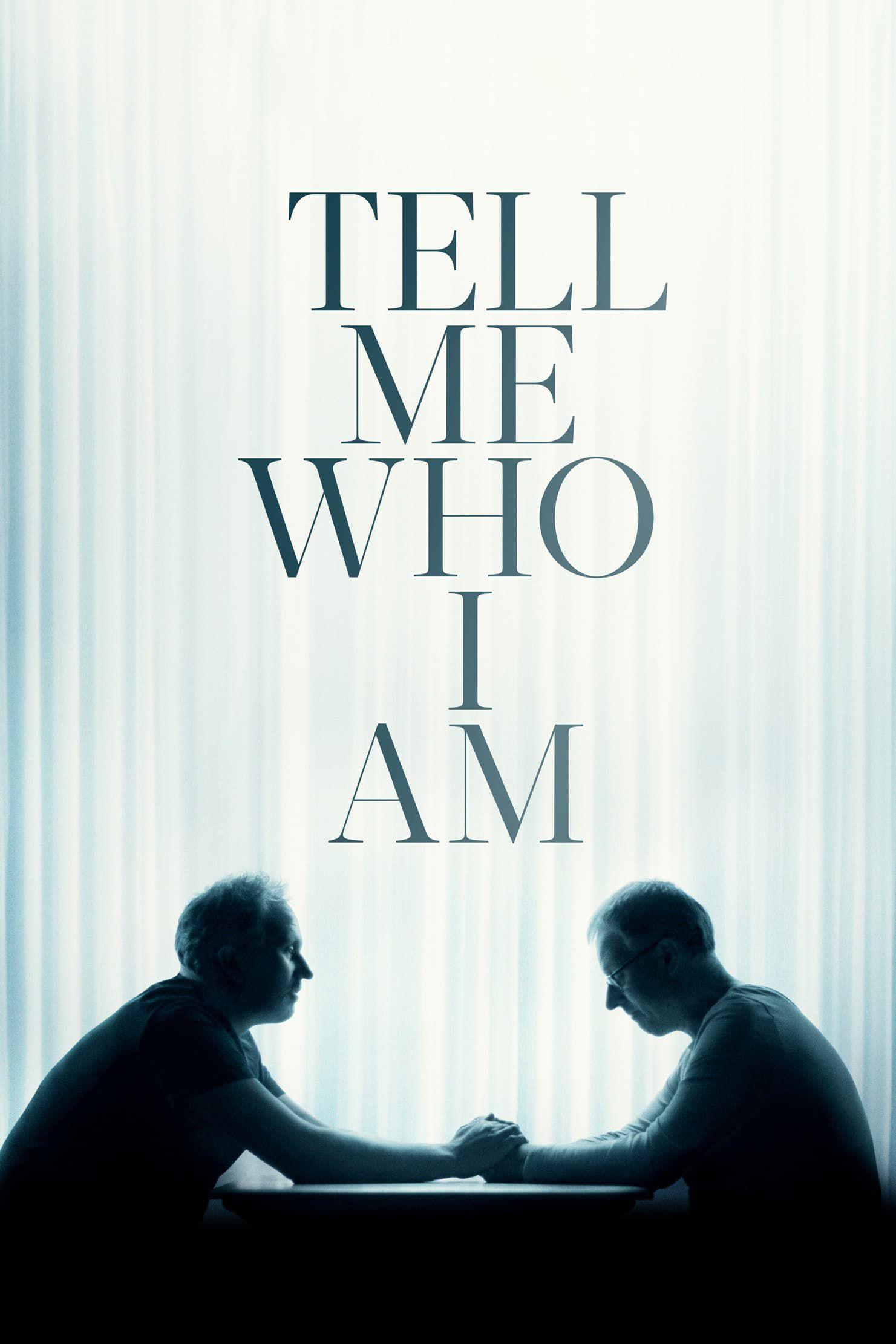 Dis-moi qui je suis - Documentaire (2019)