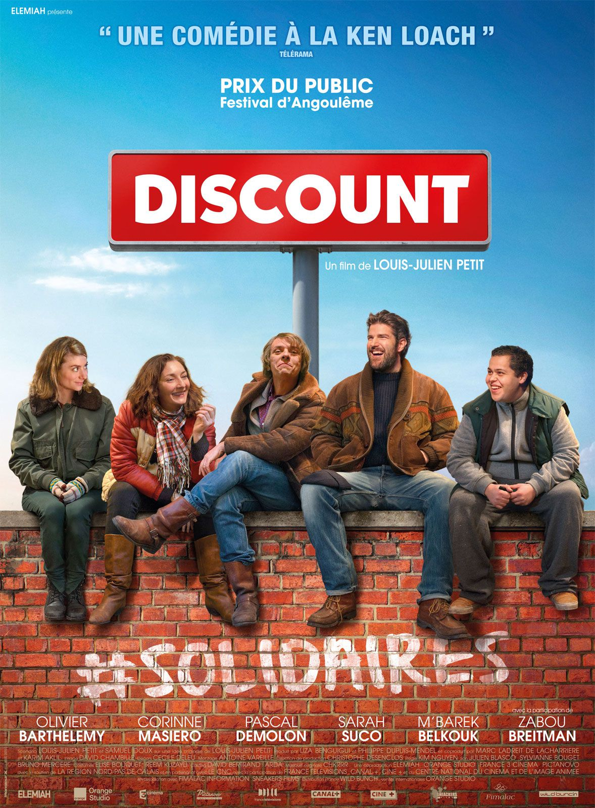 Discount - Film (2015)