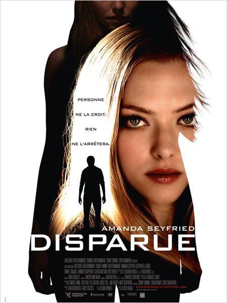 Disparue - Film (2012)