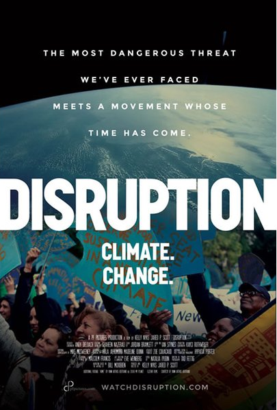 Disruption - Documentaire (2014)