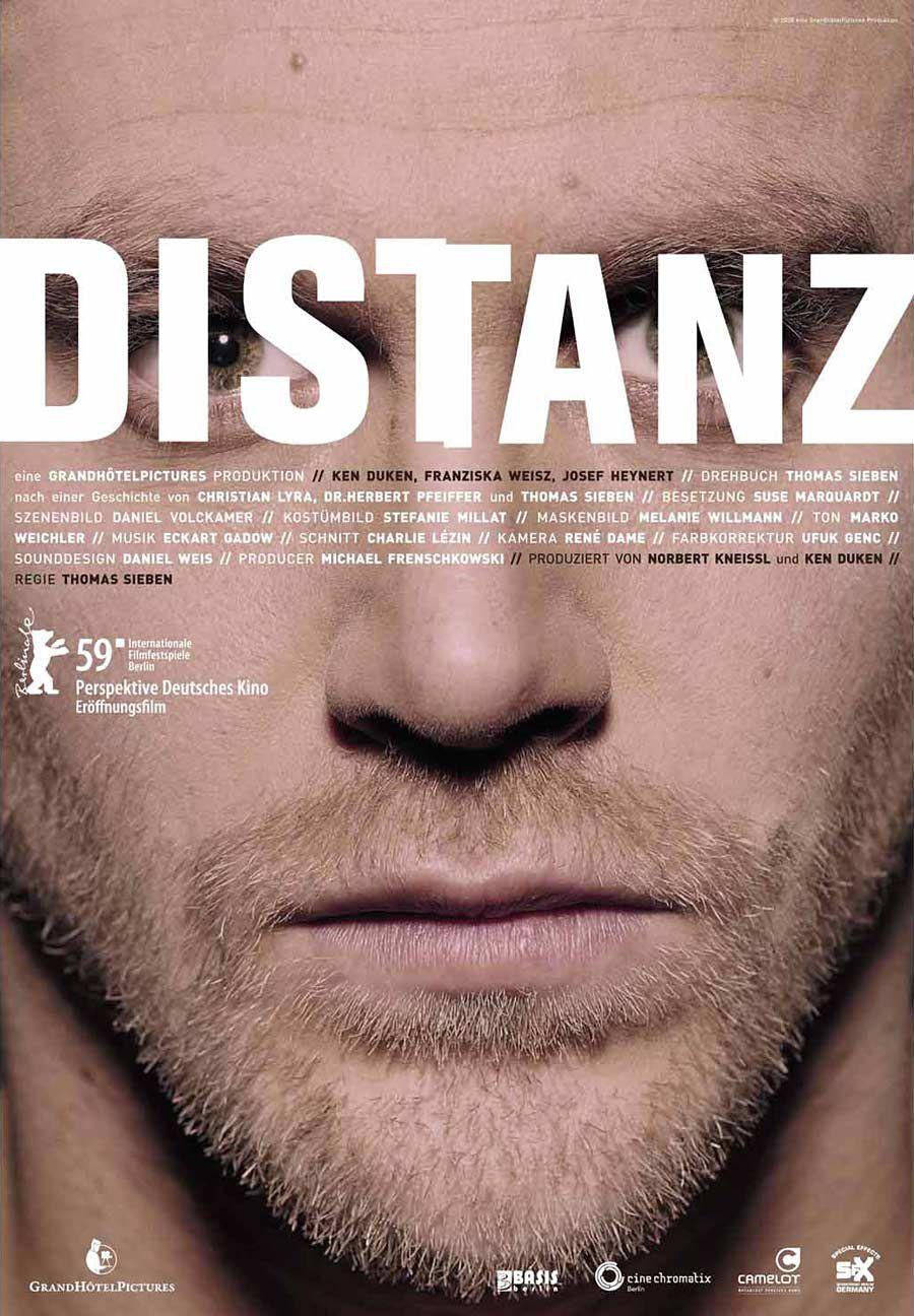 Distanz - Film (2010)