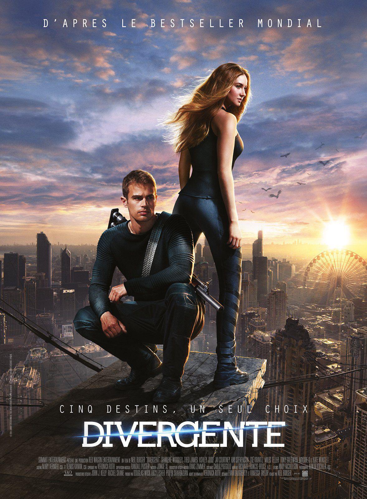 Divergente - Film (2014)