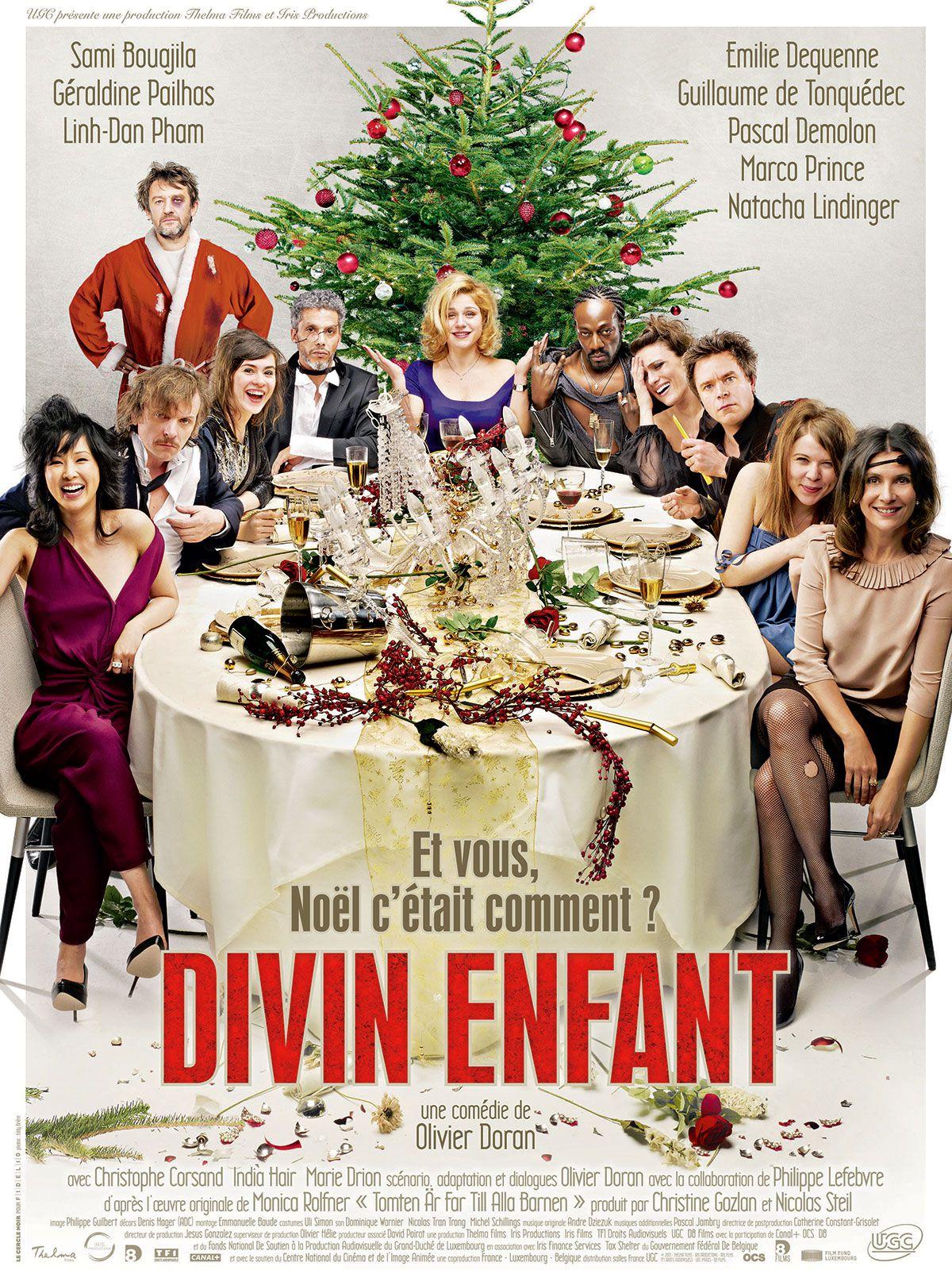 Divin Enfant - Film (2014)