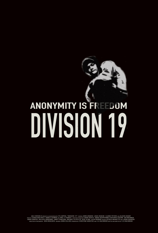 Division 19 - Film (2016)