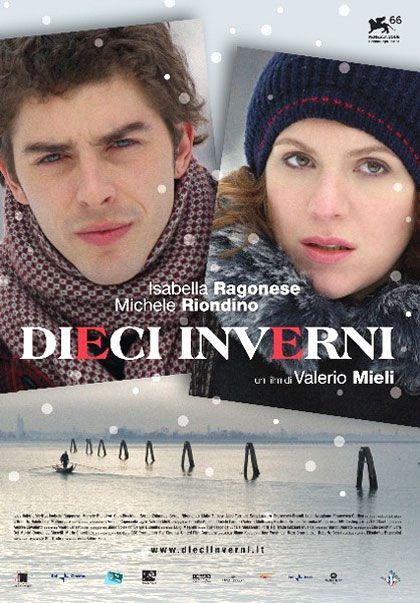 Dix hivers à Venise - Film (2012)