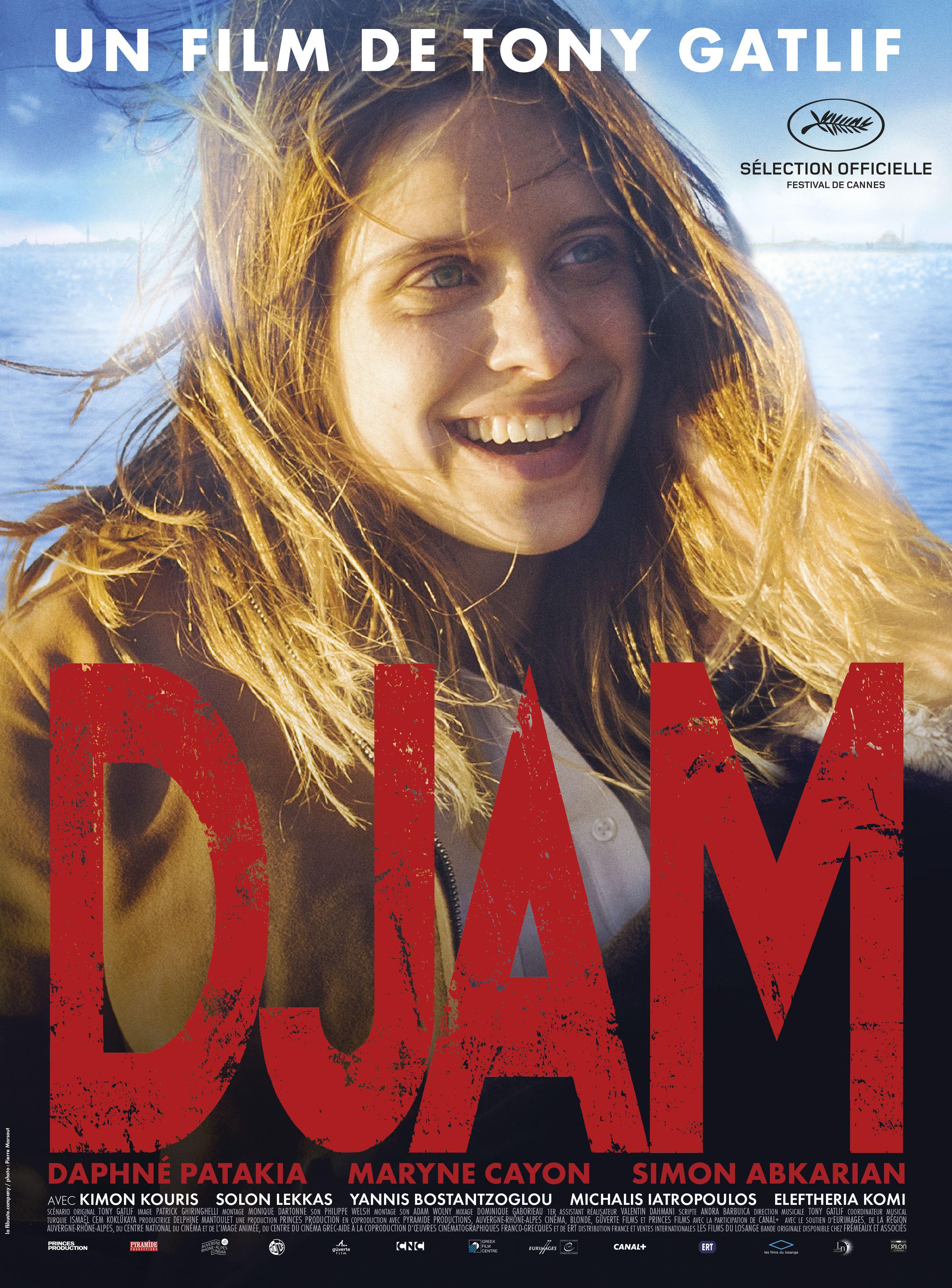 Djam - Film (2017)