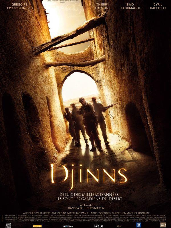 Djinns - Film (2010)
