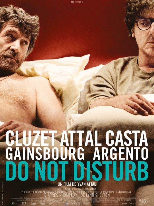 Do Not Disturb - Film (2012)
