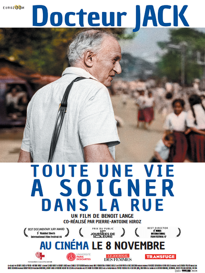 Docteur Jack - Documentaire (2017)