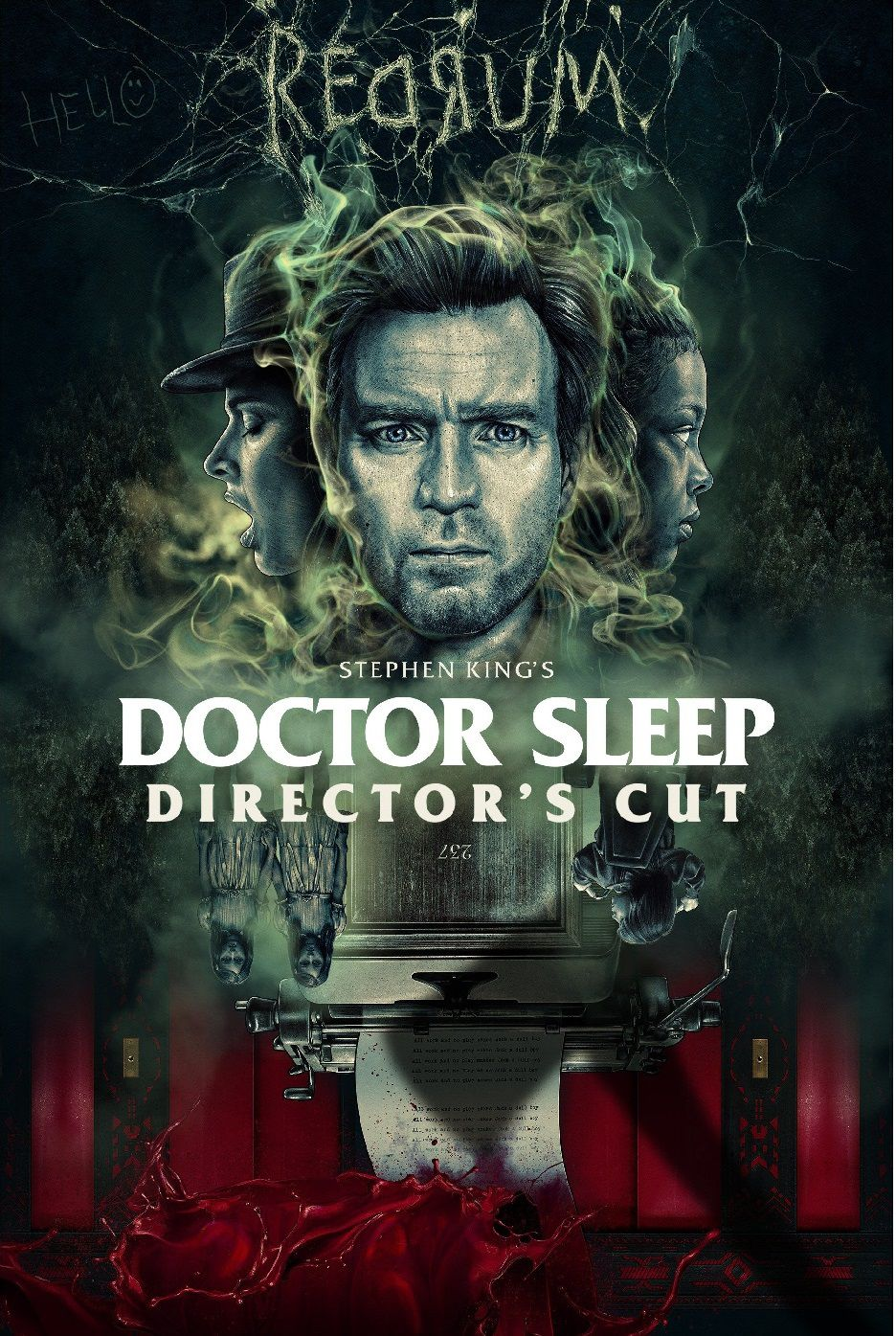 Doctor Sleep (Version longue) - Film (2020)