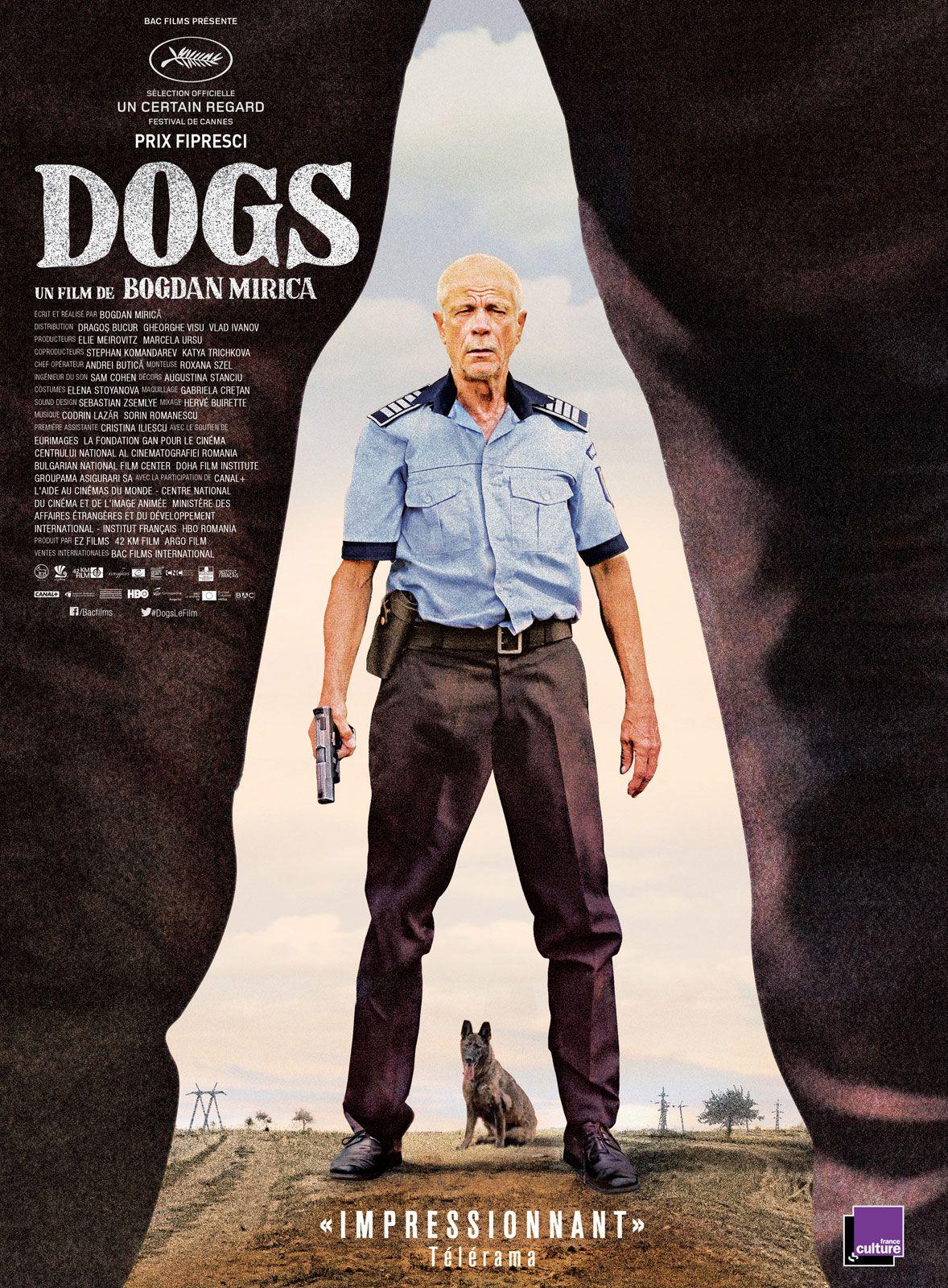 Dogs - Film (2016)