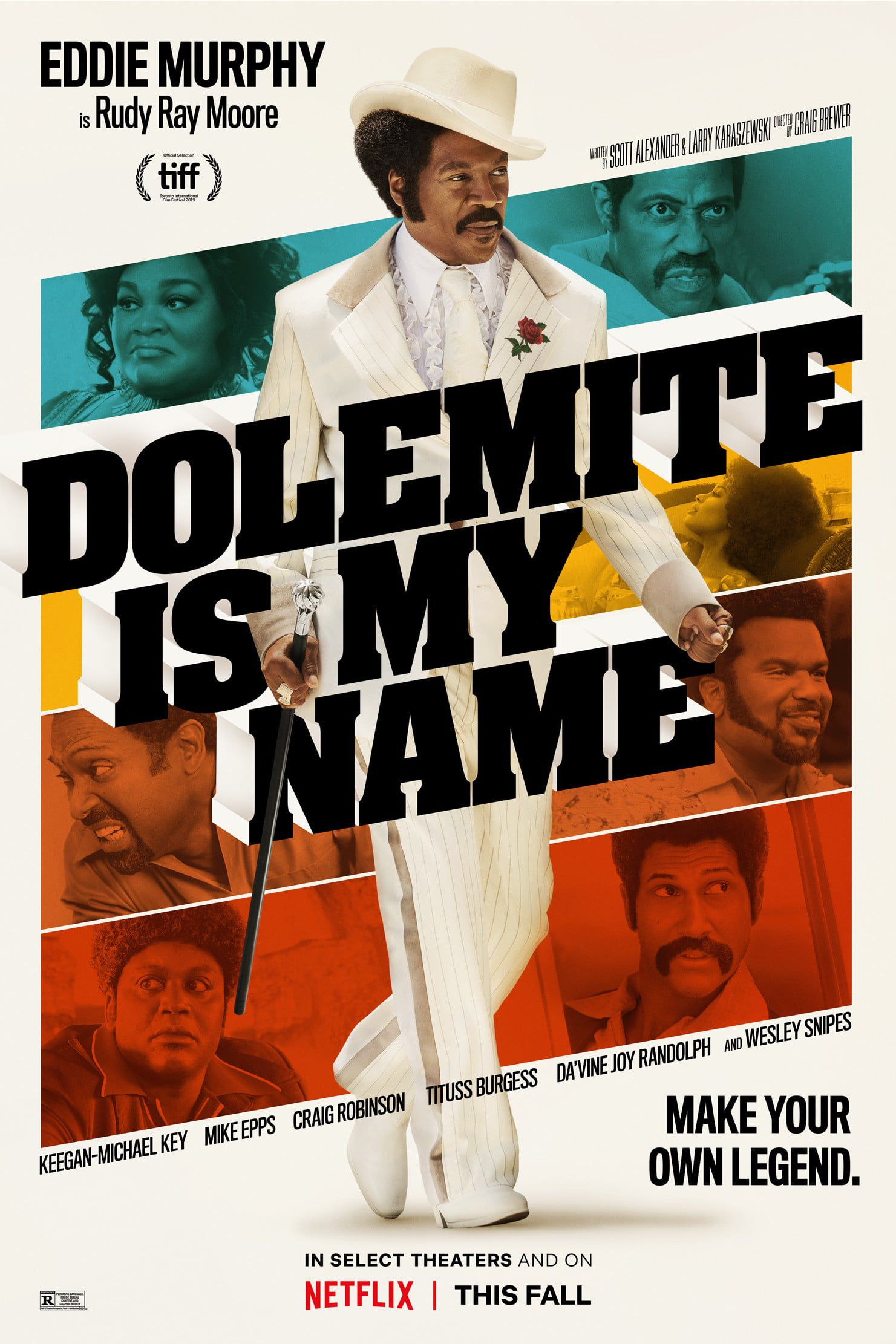 Dolemite Is My Name - Film (2019)