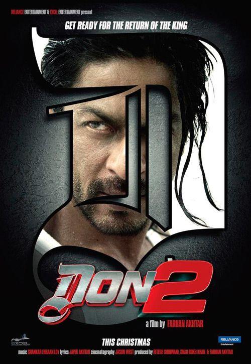 Don 2 - Film (2011)