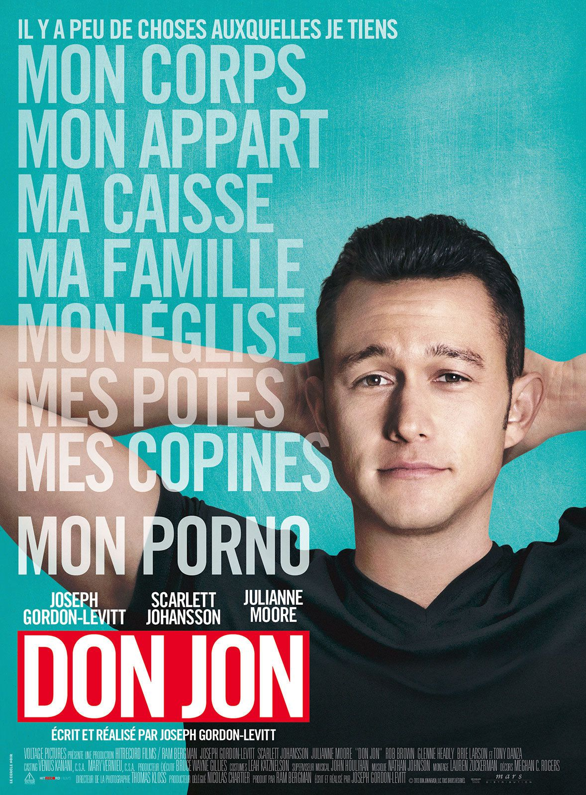 Don Jon - Film (2013)