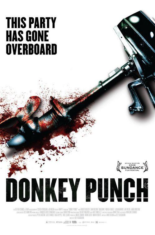 Donkey Punch - Film (2007)