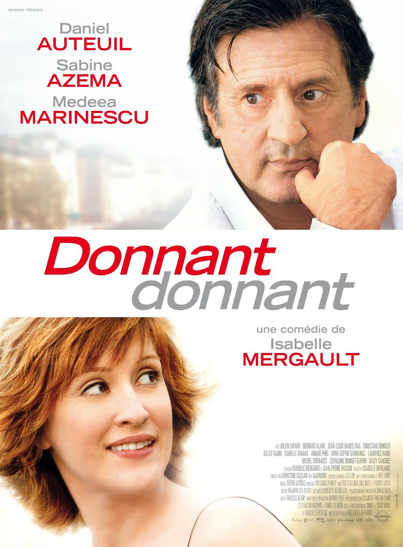 Donnant donnant - Film (2010)