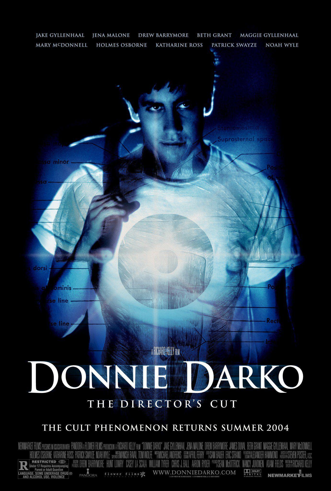 Donnie Darko - The Director's Cut - Film (2004)