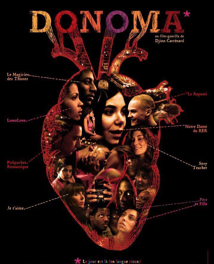 Donoma - Film (2011)