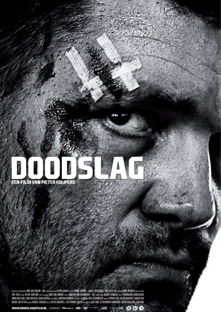 Doodslag - Film (2012)