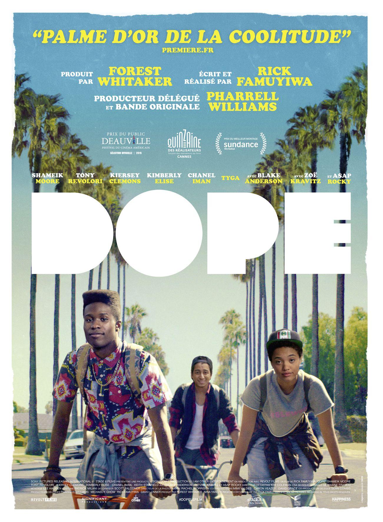 Dope - Film (2015)