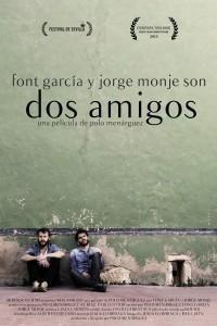 Dos amigos - Film (2013)