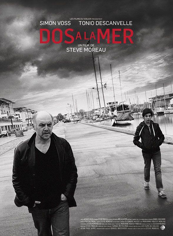 Dos à la Mer - Film (2015)
