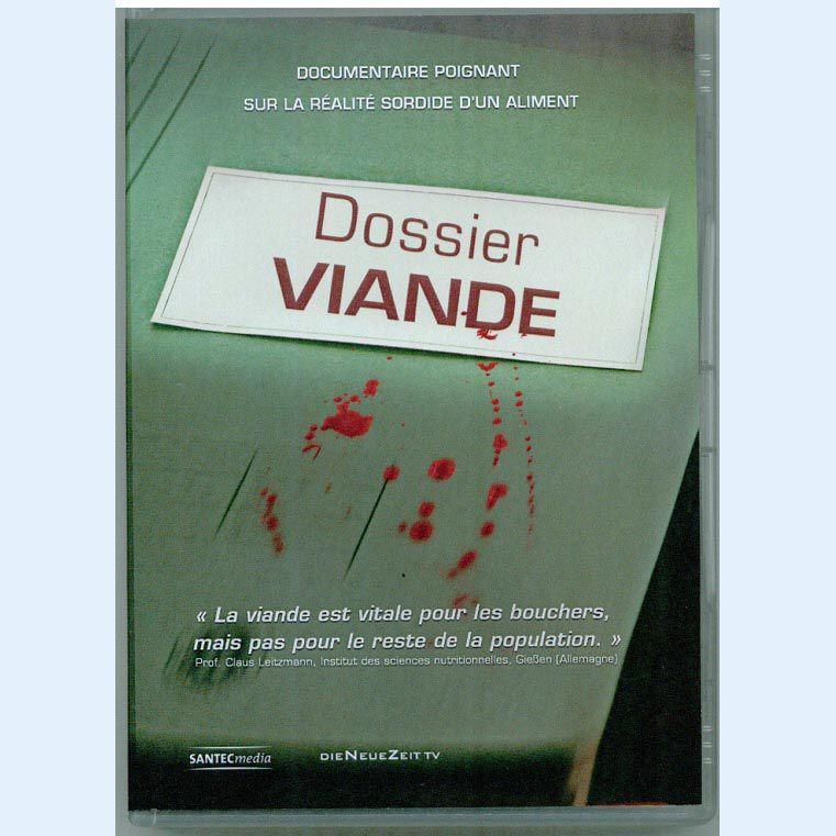 Dossier viande - Film (2013)