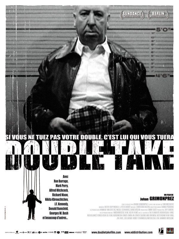 Double Take - Film (2010)
