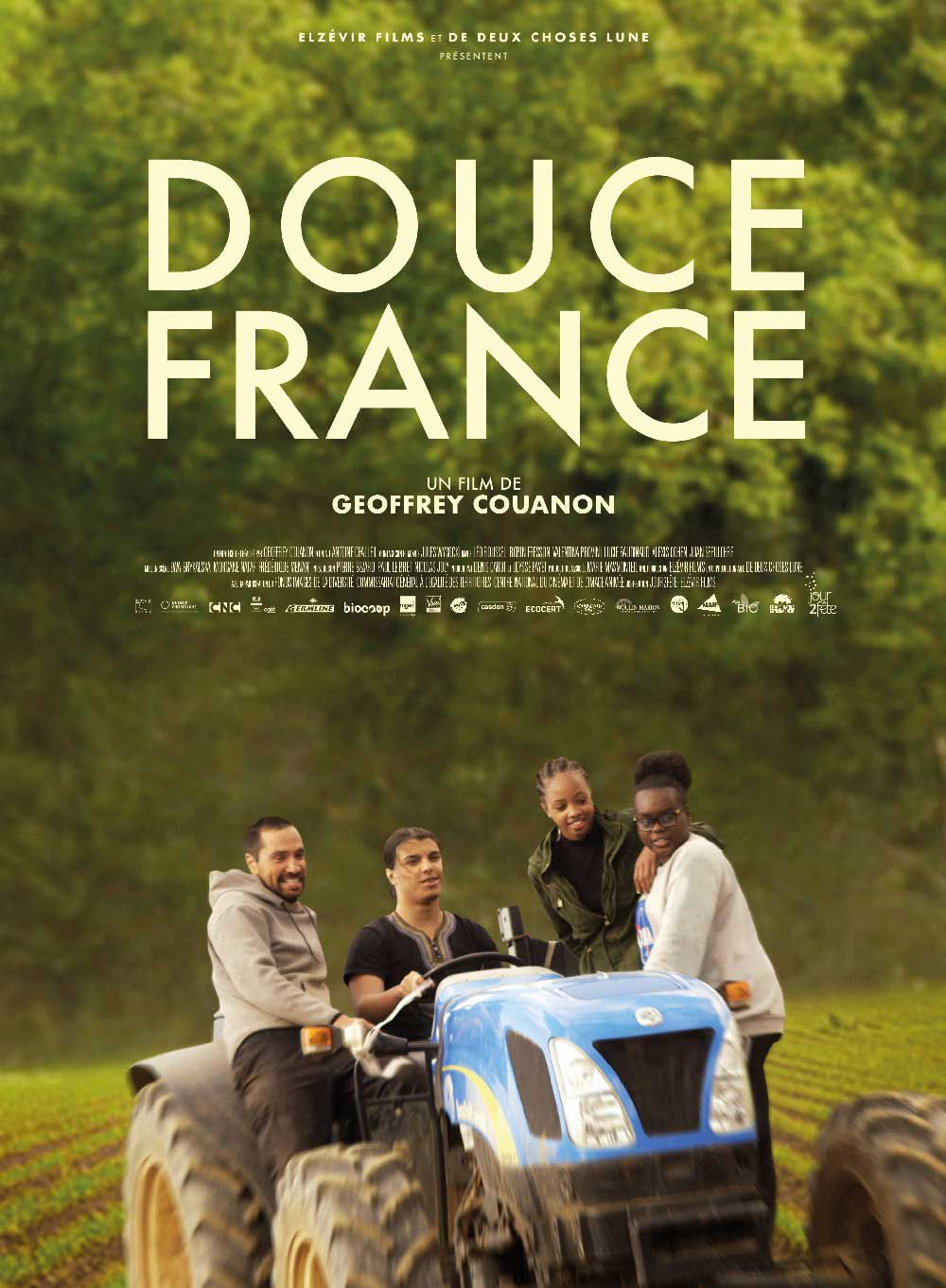 Douce France - Documentaire (2020)