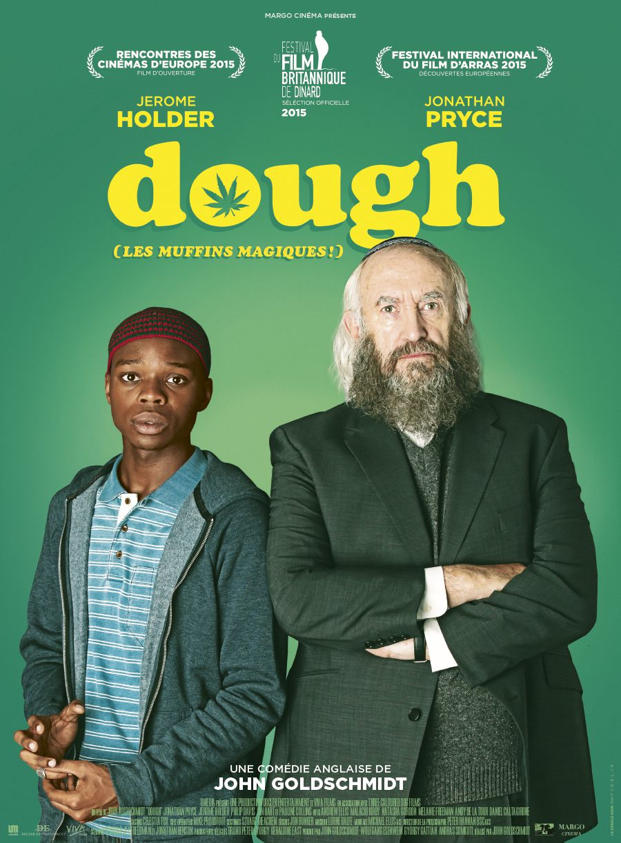 Dough - Film (2016)