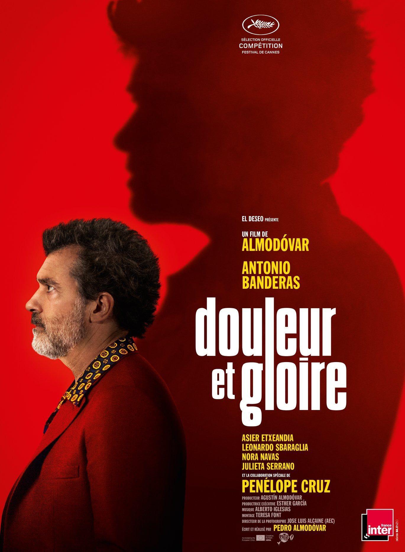 Douleur et Gloire - Film (2019)