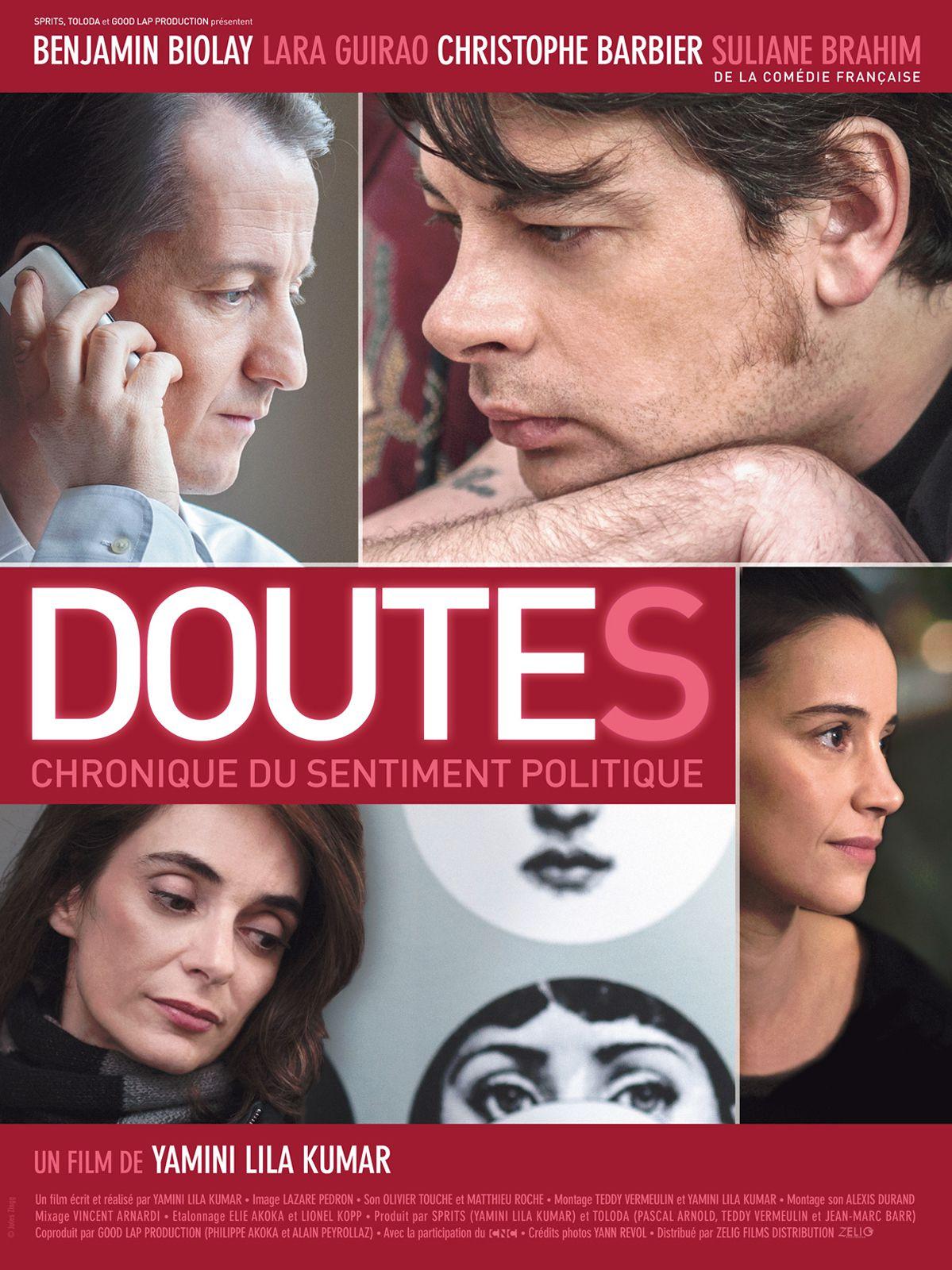 Doutes - Film (2013)