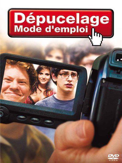 Dépucelage, mode d'emploi - Film (2011)