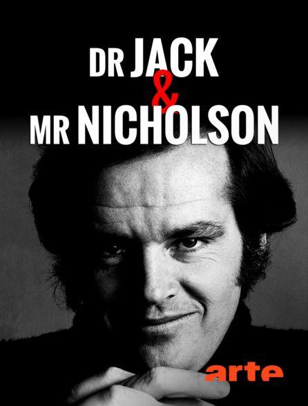 Dr. Jack & Mr. Nicholson - Documentaire (2019)