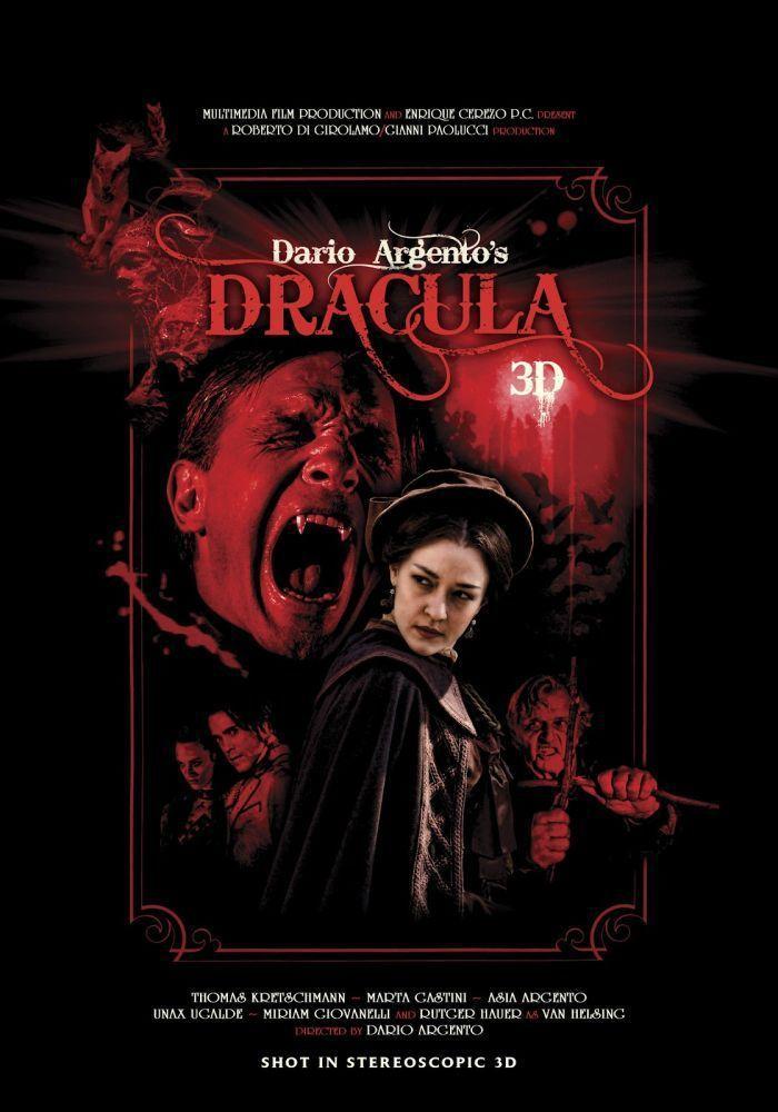 Dracula - Film (2013)