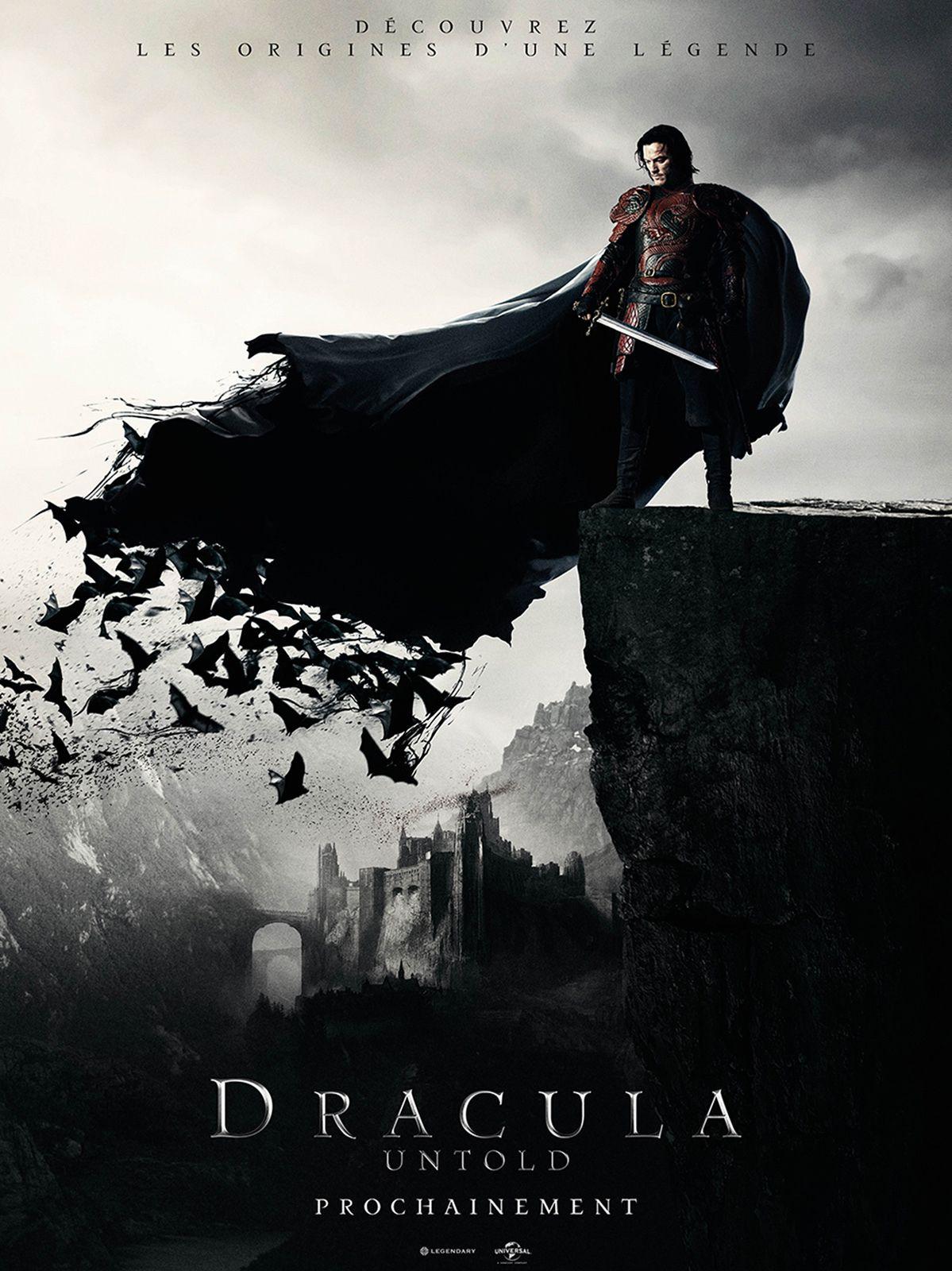 Dracula Untold - Film (2014)