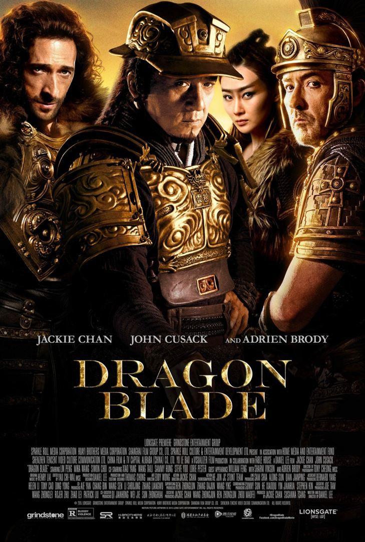 Dragon Blade - Film (2015)