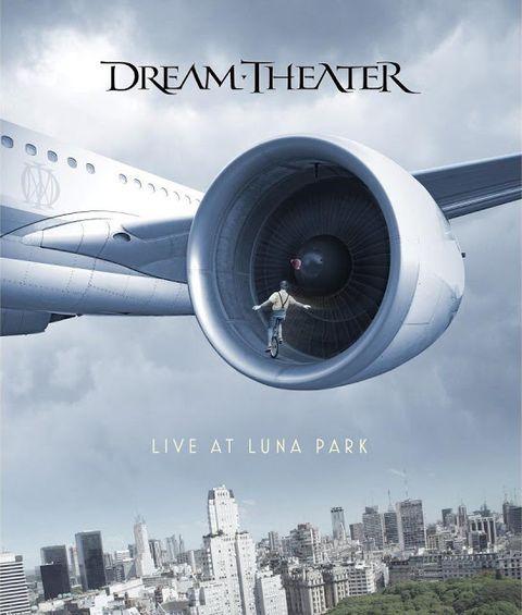 Dream Theater: Live at Luna Park - Film (2013)