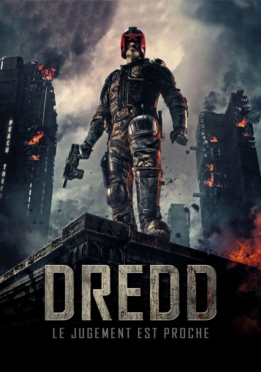 Dredd - Film (2012)
