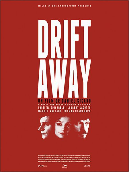 Drift Away - Film (2012)