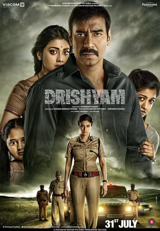 Drishyam - Film (2015)