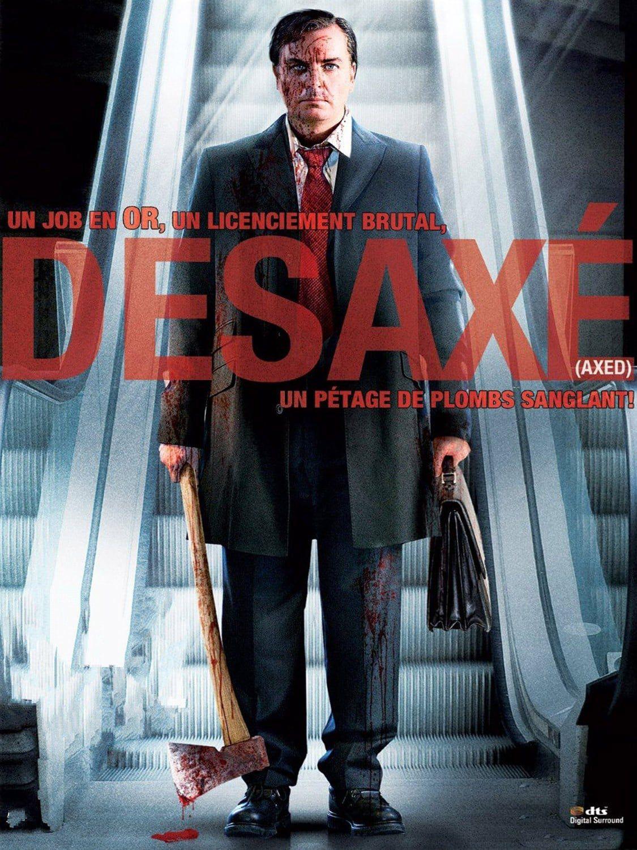 Désaxé - Film (2012)