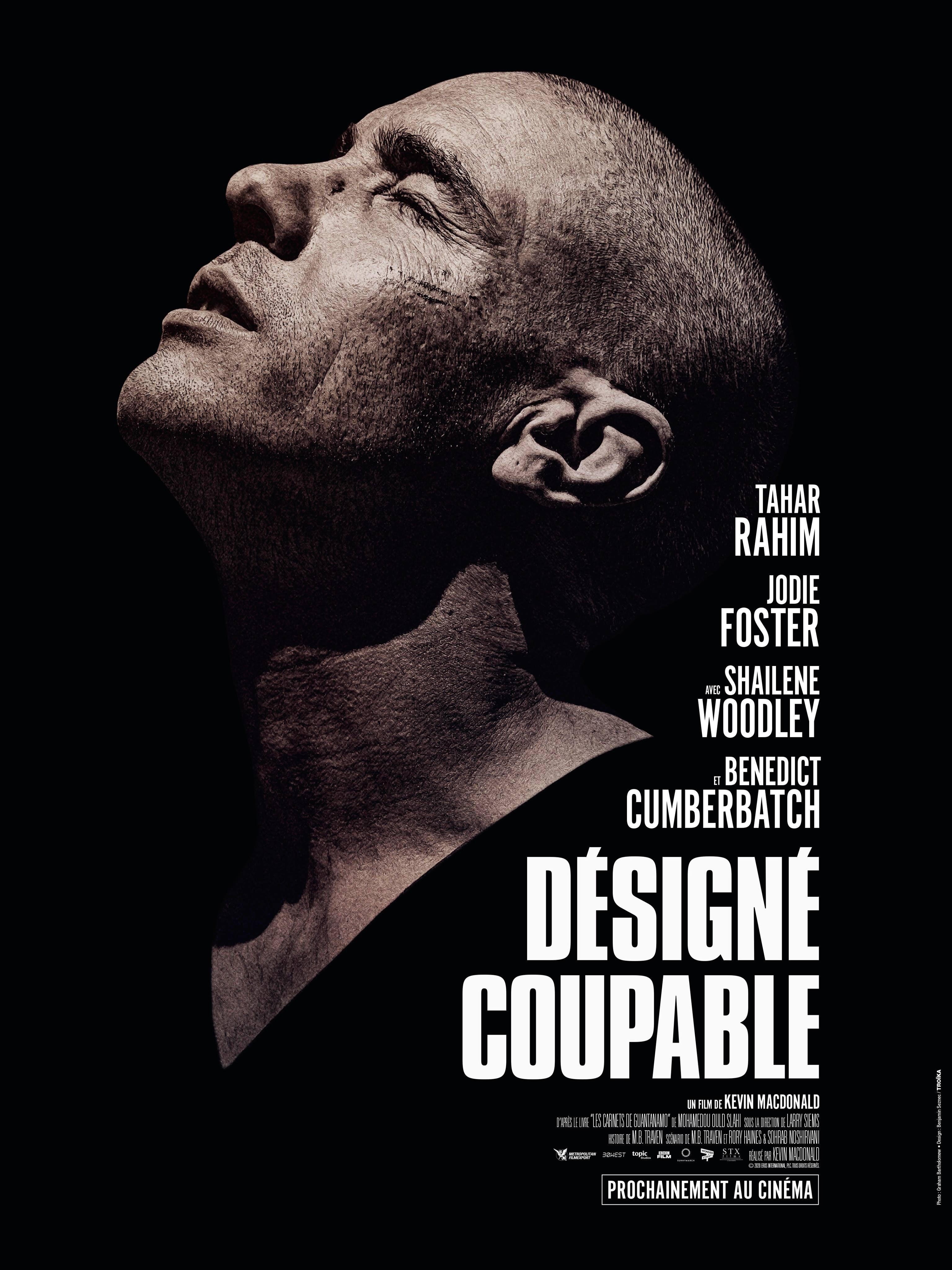 Désigné Coupable - Film (2021)