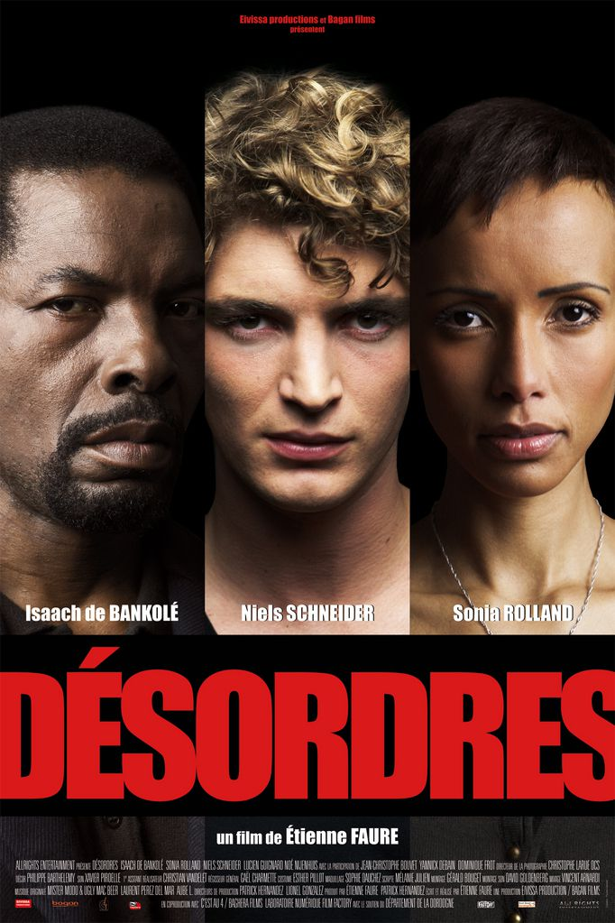 Désordres - Film (2013)